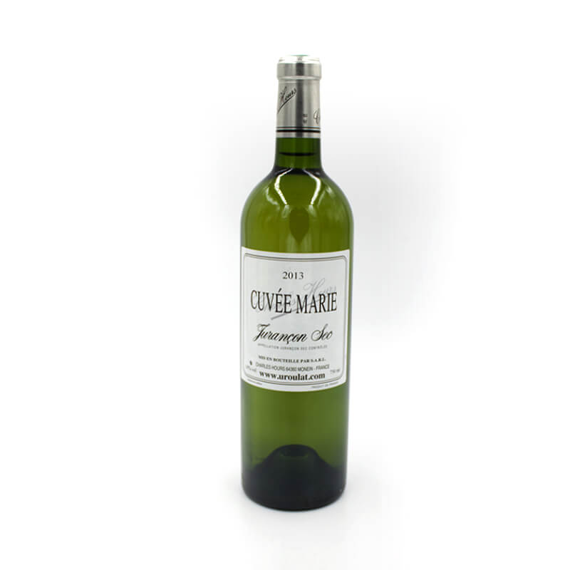 Cuvée Marie 2013 Charles hours