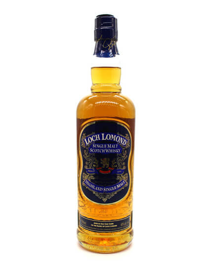 Loch Lomond scoth whisky