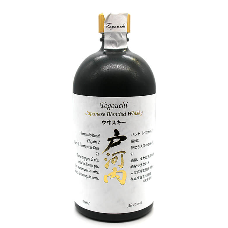 Togouchi japon whisky