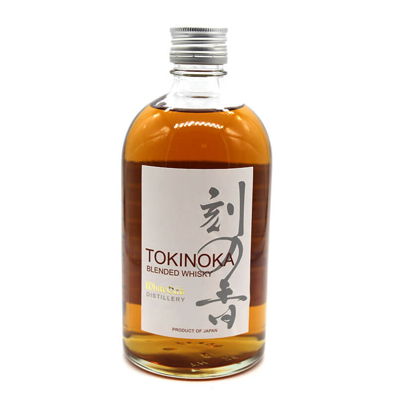 Tokinoka japon whisky