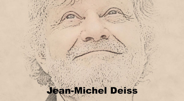 Domaine Marcel Deiss-Jean-Michel Deiss